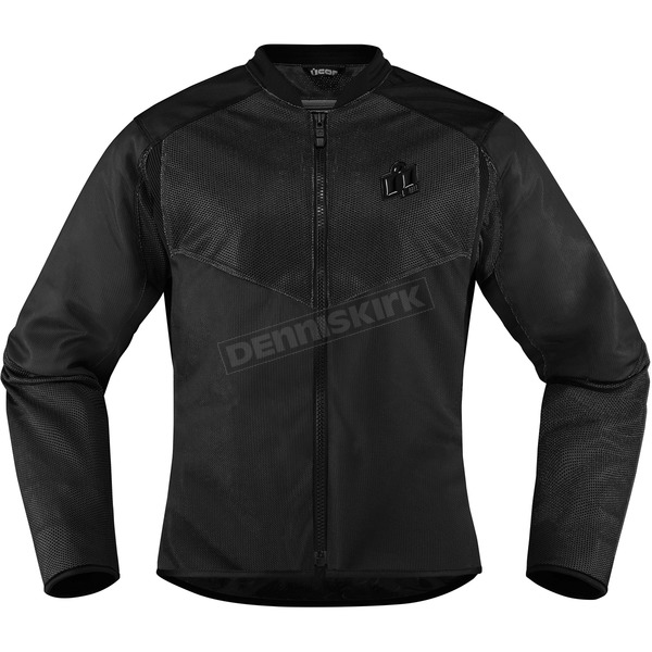 Icon Womens Stealth  Anthem 2 Jacket - 2822-0798