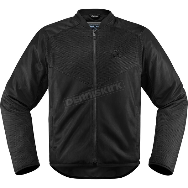 Icon Stealth Anthem 2 Jacket - 2820-3363