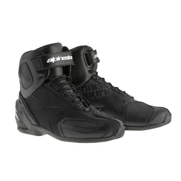 Alpinestars Black SP-1 Shoes - 2511015-10-48