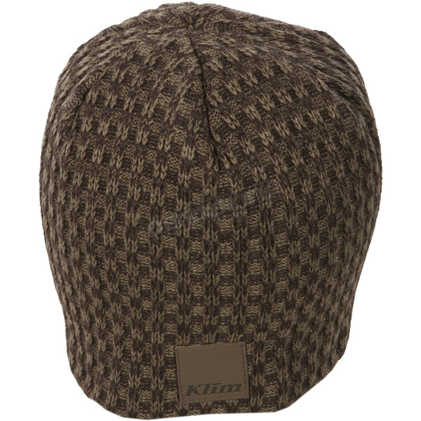 Klim Brown Ridge Beanie - 6026-001-000-900