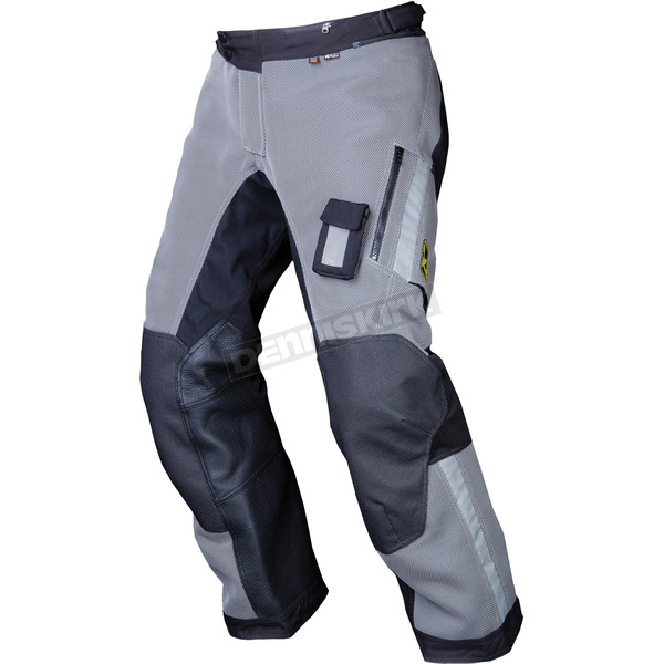 Klim Gray Adventure Rally Air Pants - 5096-000-040-600