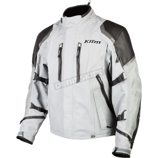 Klim Gray Apex Jacket - 3052-000-120-600