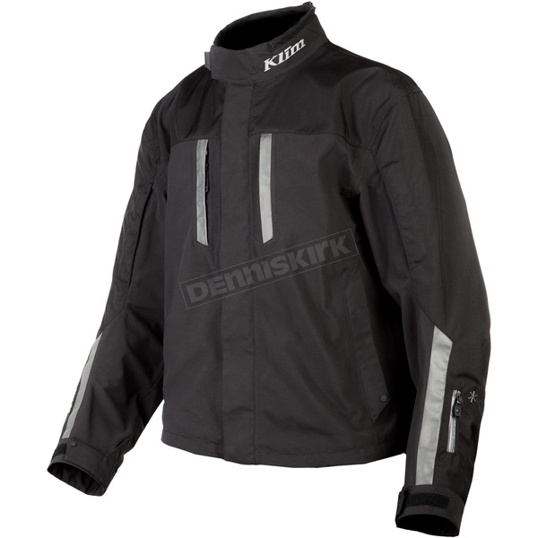 Klim Black Blade Jacket - 3058-000-140-000