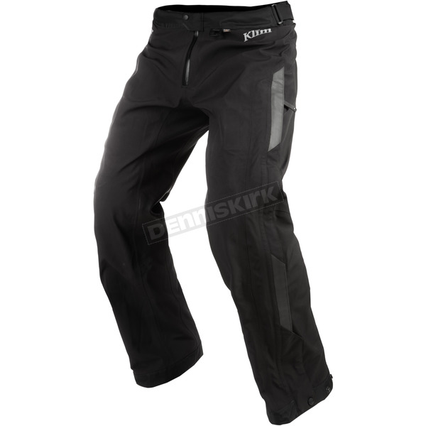 Klim Black  Torrent Over Pants - 3081-000-034-000