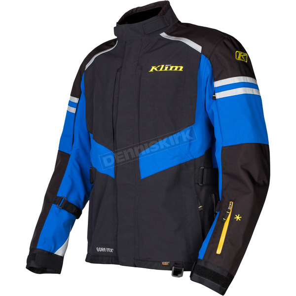 Klim Blue Latitude Jacket - 5146-002-120-200