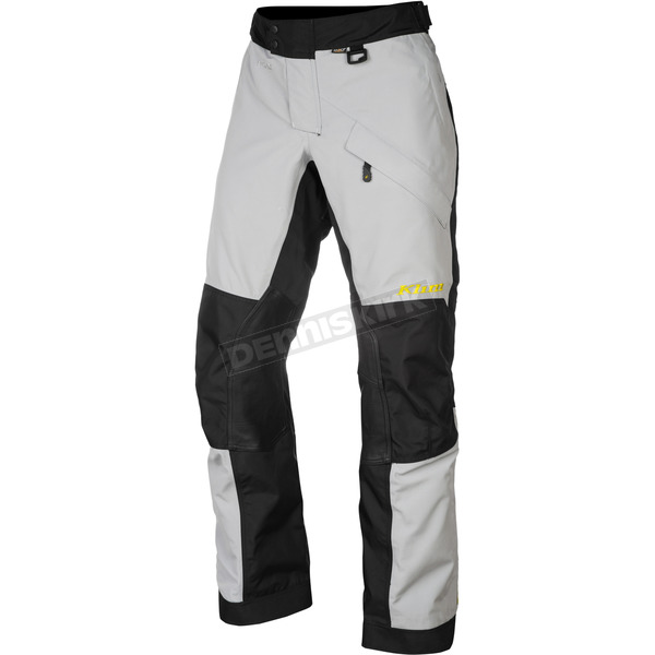 Klim Gray Latitude Pants - 5147-002-032-600