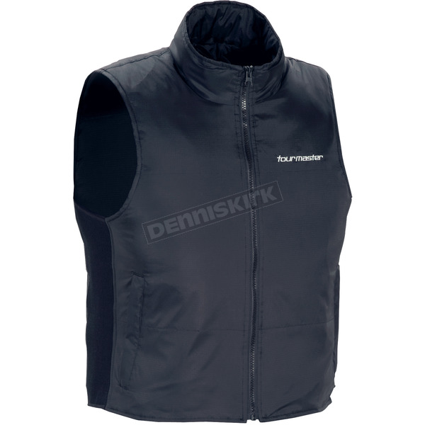 Tour Master Synergy 2.0 Electric Vest Liner w/Collar - 8764-0205-04