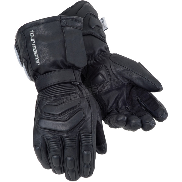 Tour Master Synergy® 2.0 Electric  Leather Gloves - 8766-0205-06