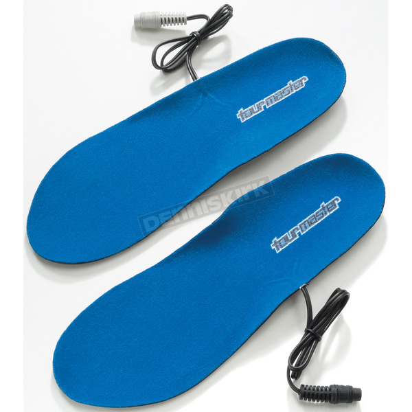 Tour Master Synergy® Heated Insoles - 8766-0105-06