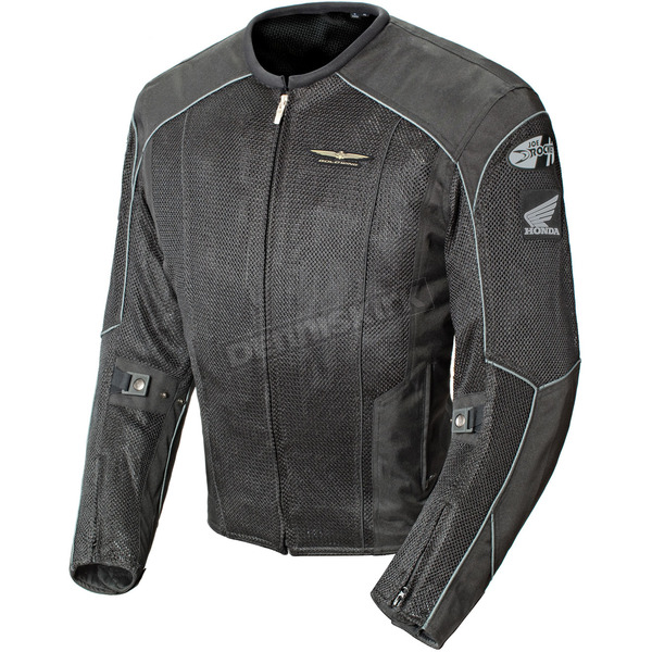 Joe Rocket Black Skyline 2.0 Jacket - 1280-0016