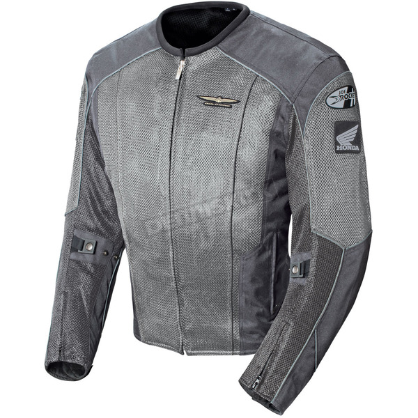 Joe Rocket Silver/Gray Skyline 2.0 Jacket - 1280-0608