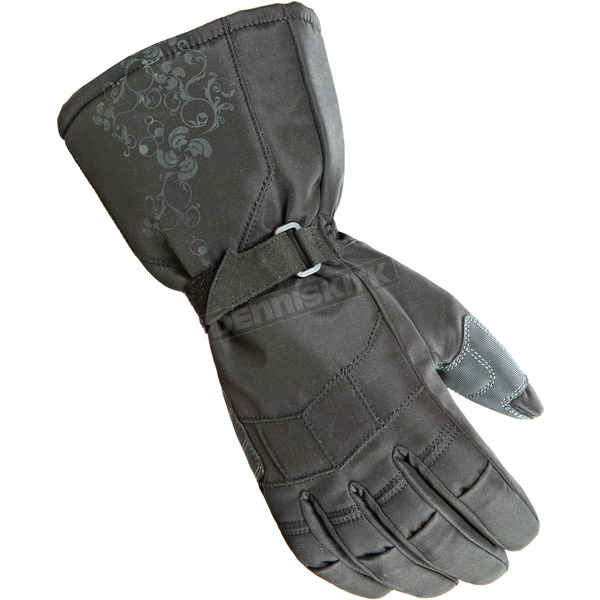 Joe Rocket Ladies Sub Zero Gloves - 1232-9002