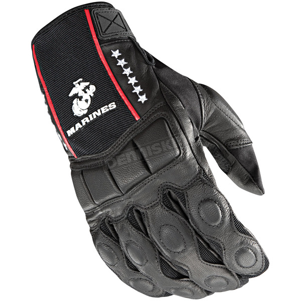 Joe Rocket Marines Tactical Gloves - 1260-0002