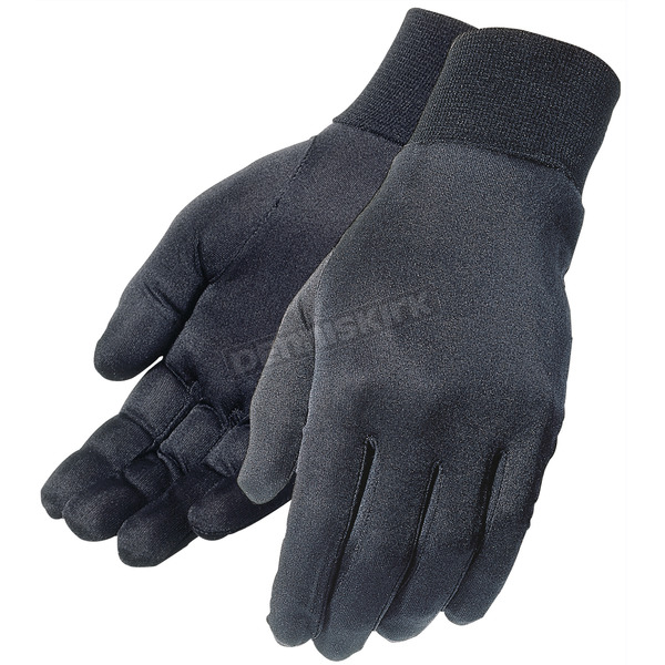 Tour Master Silk Glove Liners - 83-333