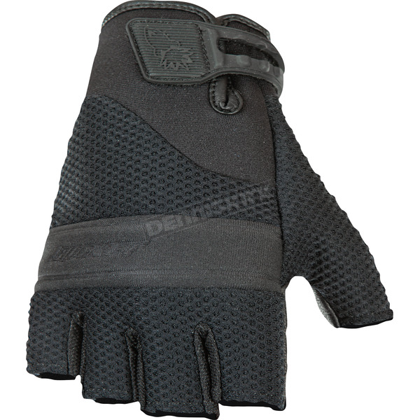 Joe Rocket Fingerless Vento Gloves - 1340-1007