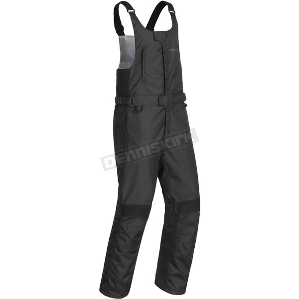 Cortech Black Journey 2.1 Bibs - 8932-1405-04