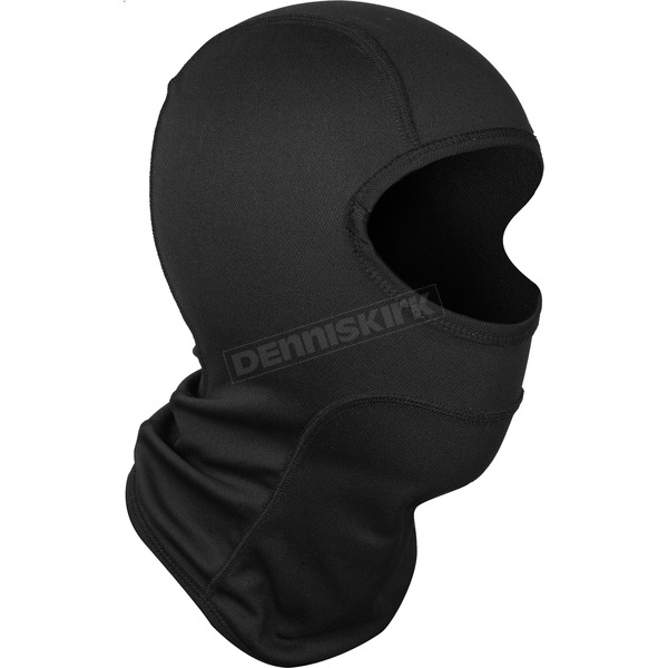 Cortech Youth Black Journey ST Balaclava - 8999-0405-00