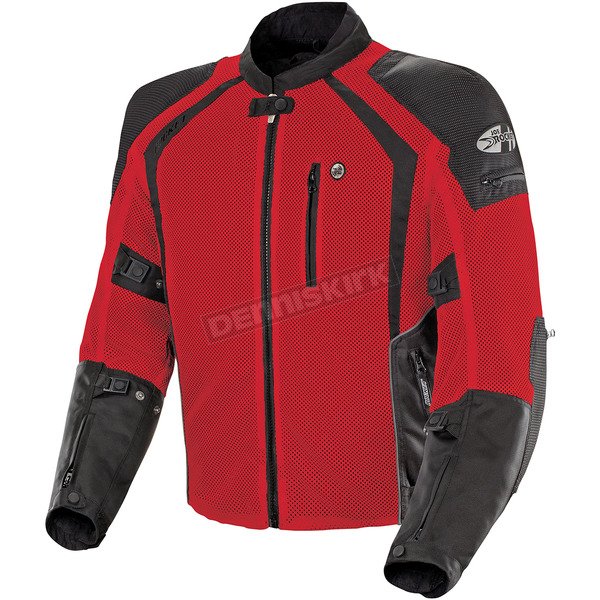 Joe Rocket Red Phoenix Ion Jacket - 1516-4105