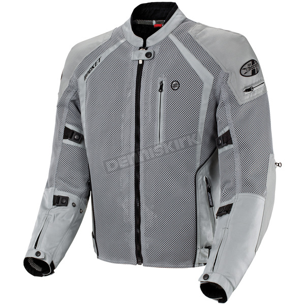 Joe Rocket Silver Phoenix Ion Jacket - 1516-4503