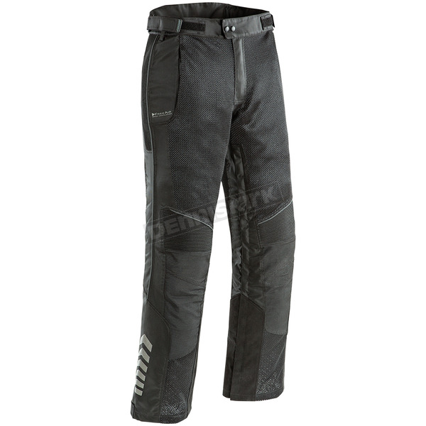 Joe Rocket Black Phoenix Ion Pants - 1518-3014