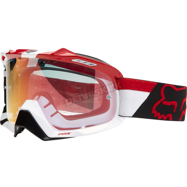 Fox Chad Reed Signature AIRSPC Goggle - 06334-901-OS