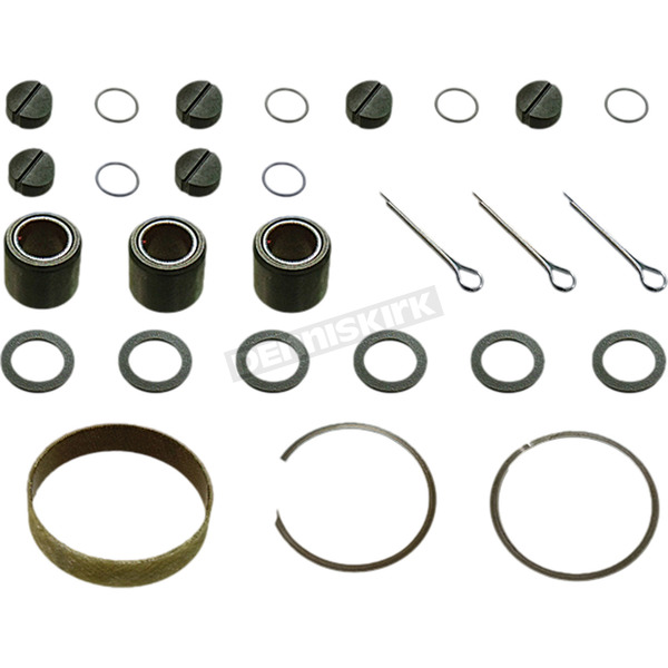 Sports Parts Inc. Clutch Rebuild Kit - 53-22562