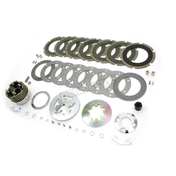 York Kevlar Clutch Pack Kit - 18-0517