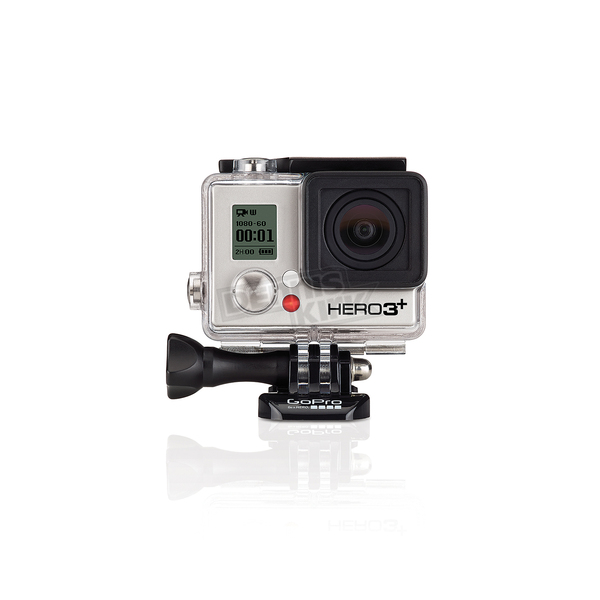 GoPro HERO3+ Black Edition Camera Kit - CHDMX-302