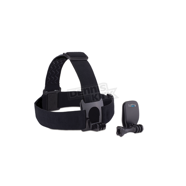 GoPro Headstrap Camera Mount - ACH0M-001