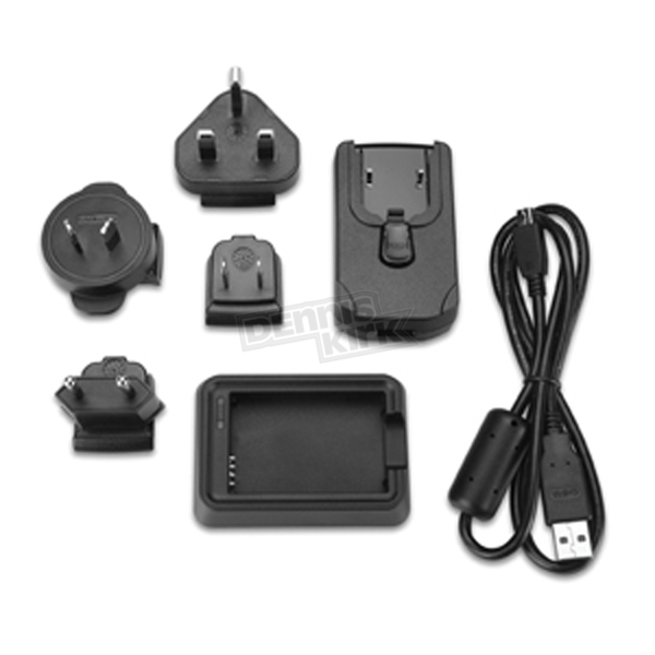 Garmin Lithium-Ion GPS Navigator Battery Charger - 989-1327