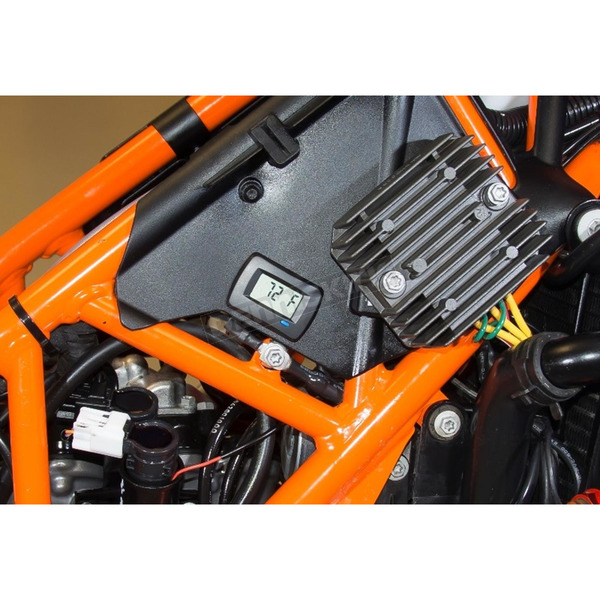 Trail Tech TTV Switching Temperature Meter - 732S02