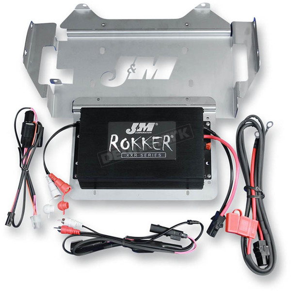 J&M Corporation Rokker  Amplifier Kits - JAMP-330HC14