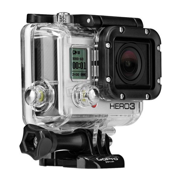 GoPro Hero3 Black Edition Camera -
