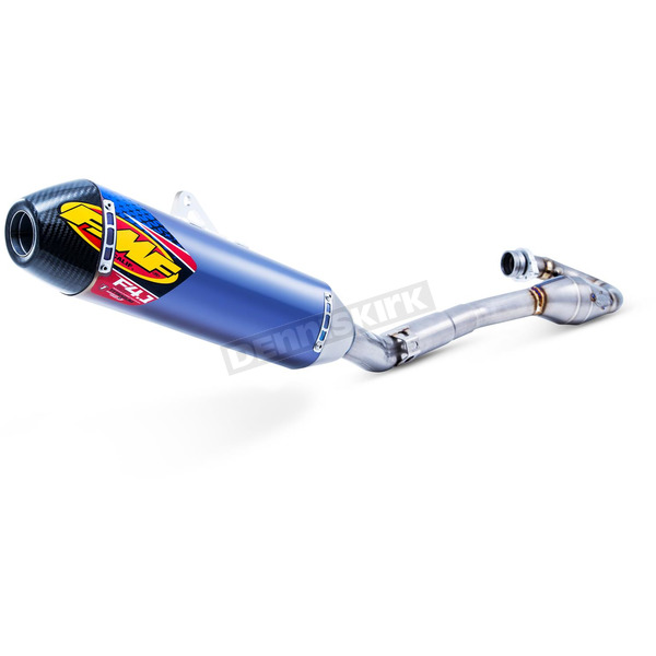 FMF Racing Factory 4.1 RCT/MegaBomb Exhaust System - 043306