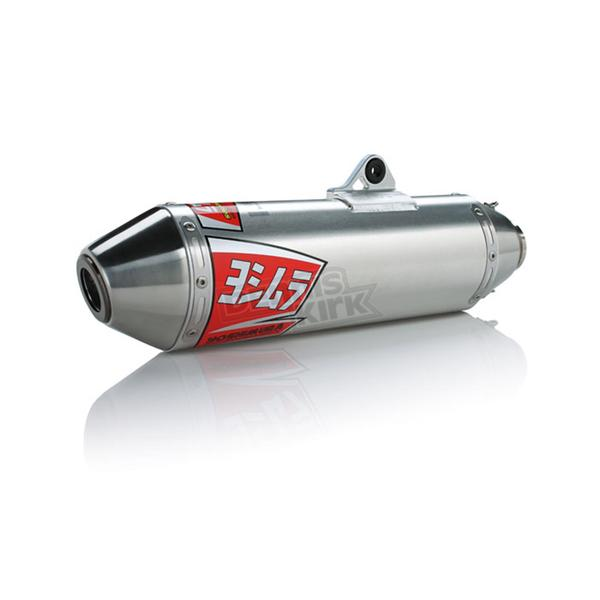 Yoshimura Stainless/Aluminum/Stainless Signature Series RS-2 Exhaust System - 338800C350