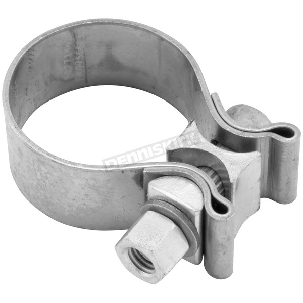 Rush Racing Products 2 in. Torca Exhaust Clamp - 65285