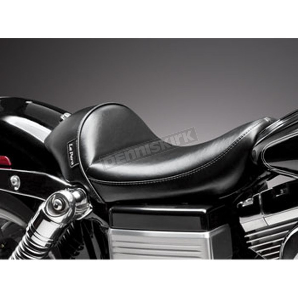 LePera Black Stubs Cafe Seat - LK-421