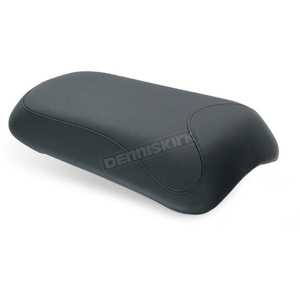 Black Wide Passenger Seat  - 76846