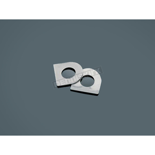 Kuryakyn Replacement D-Washers - 4508