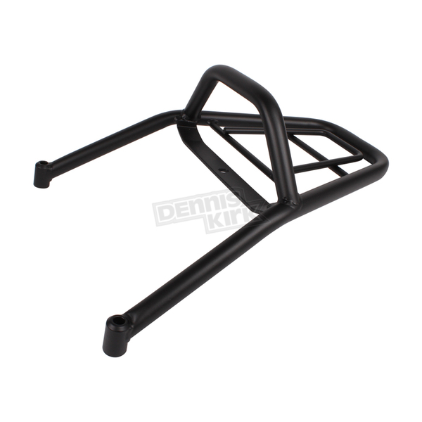 Prima Black Rear Luggage Rack for Genuine Buddy Scooters - RRB1-B