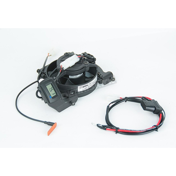 Trail Tech Digital Fan Kit - 732-FN4