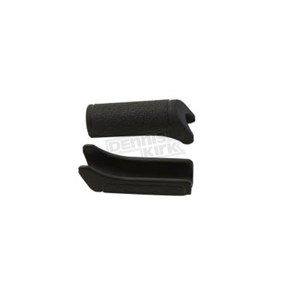 V-Twin Manufacturing Engine Bar Rubber Pads - 28-0852