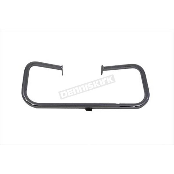 V-Twin Manufacturing Chrome Front Highway Bar - 51-0880