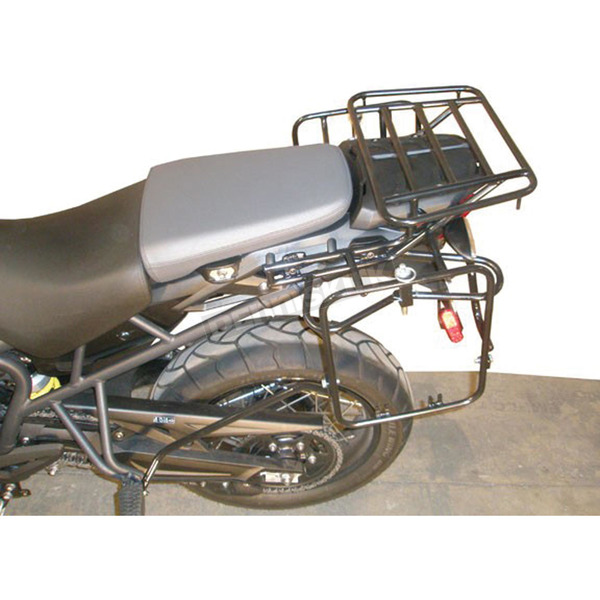Moose Expedition Luggage Rack System - 1510-0201