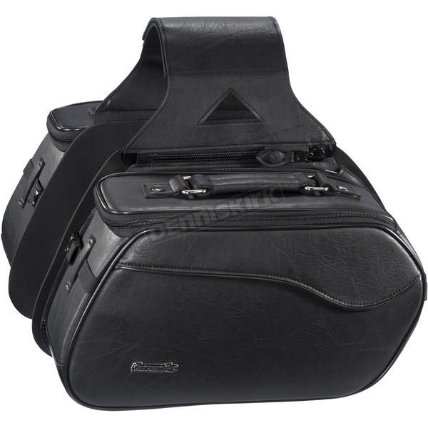 Tour Master Medium Coaster SL Saddlebags - 8250-1405-05