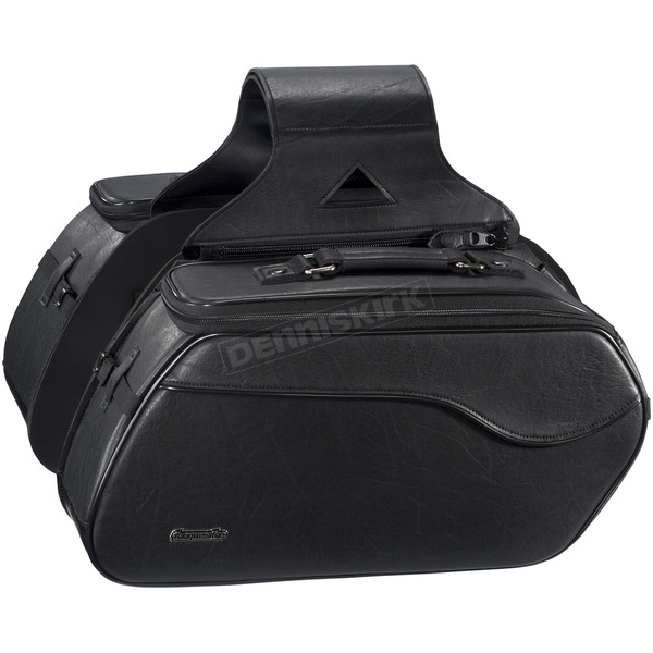 Tour Master Extra Large Coaster SL Saddlebags - 8250-1405-07