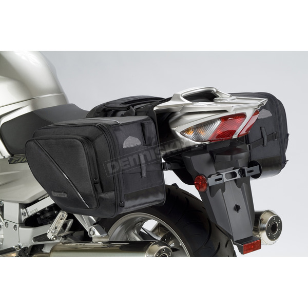 Tour Master Elite Saddlebags - 8261-1505-40