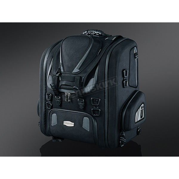 Xkursion By Kuryakyn Black Xkursion XW5.5 Roller Bag  - 5276