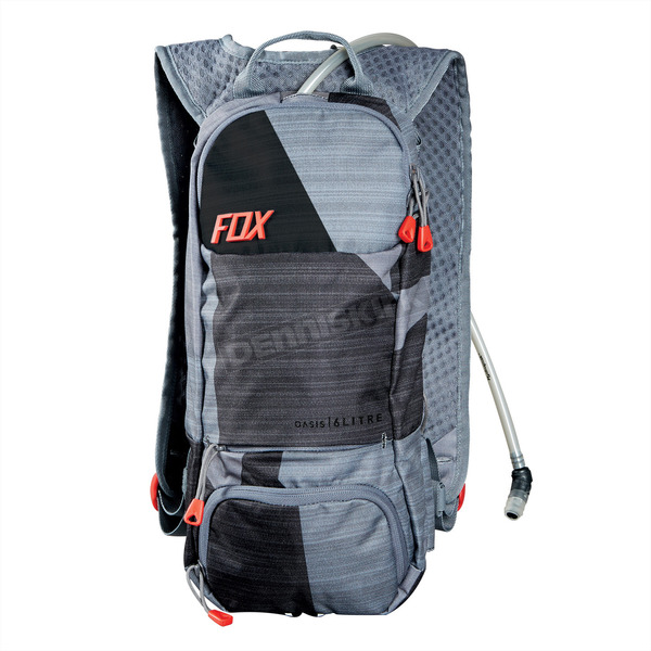Fox Camo Oasis Hydration Pack - 11686-027-OS