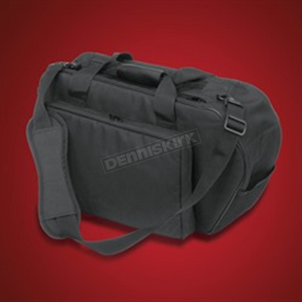 Hopnel Black Range Saddlebag - HRSB-L